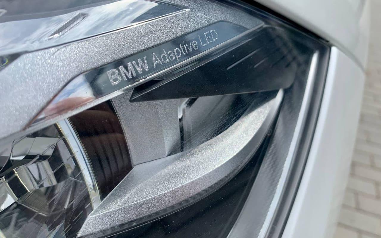 BMW X5 2014 фото №20