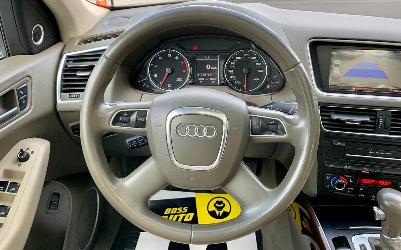Audi Q5 Premium Plus 2011 фото №11