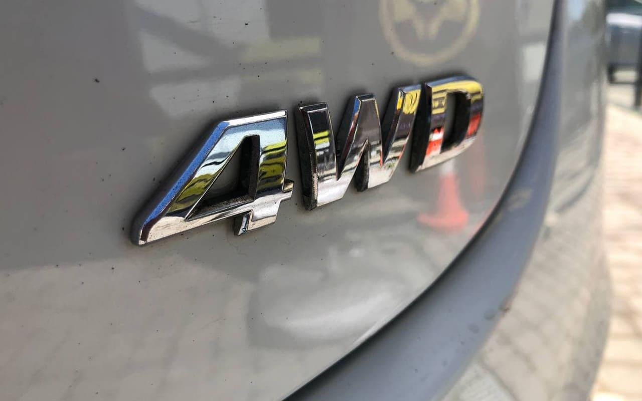 Hyundai IX35 2010 фото №18