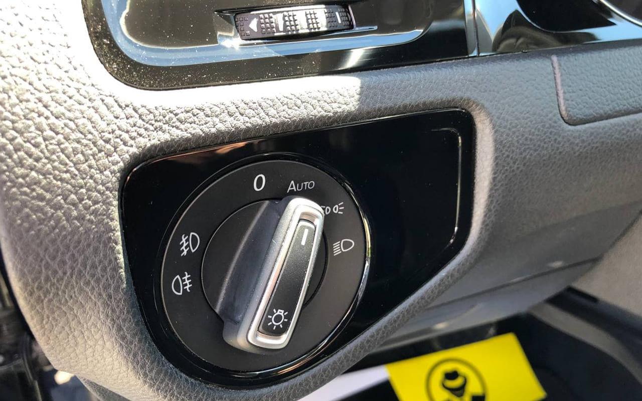 Volkswagen Golf 2014 фото №16