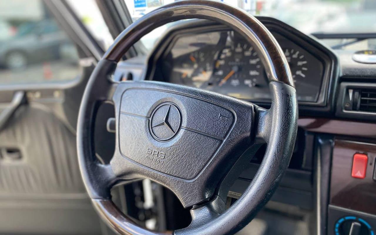Mercedes-Benz G 350 1996 фото №15