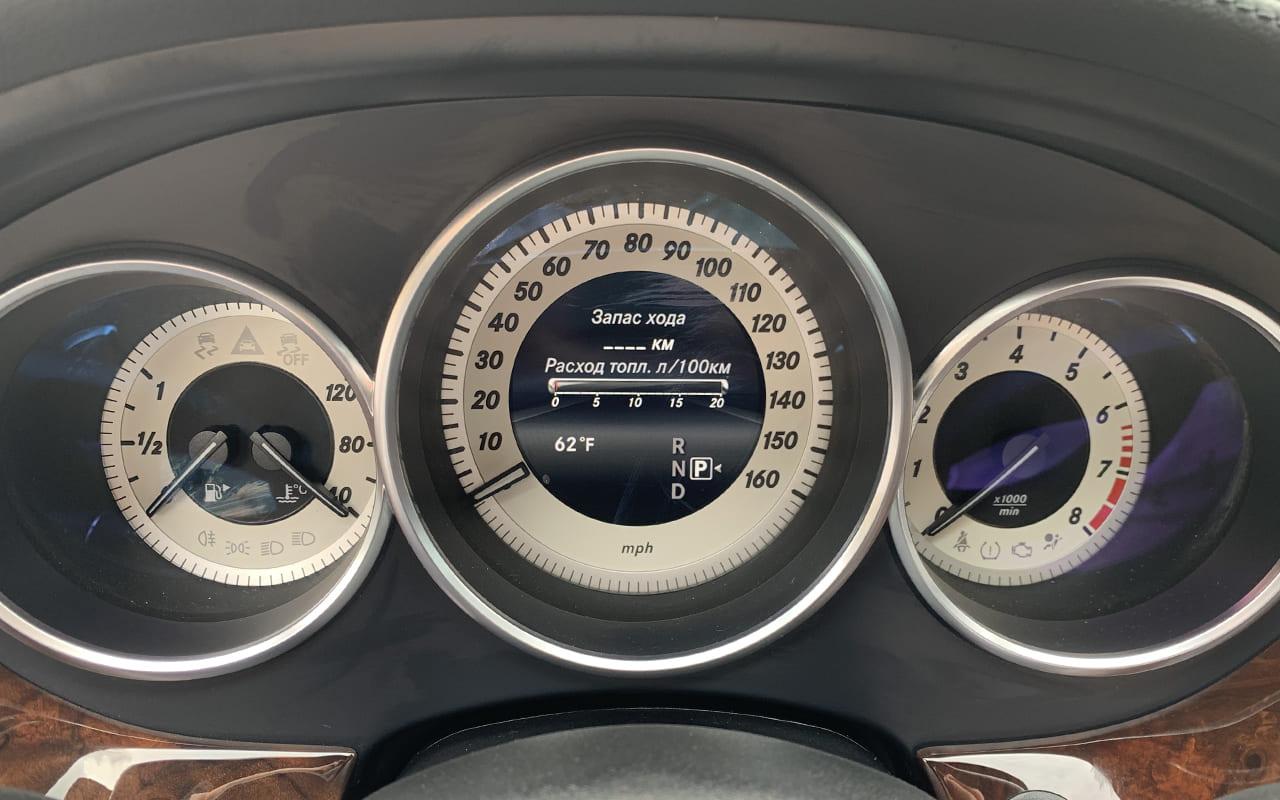 Mercedes-Benz CLS 400 2014 фото №20
