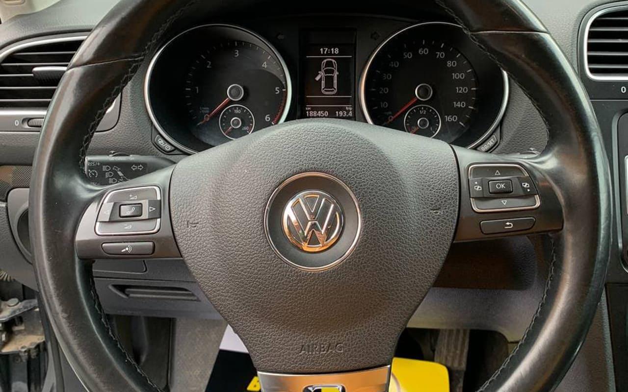 Volkswagen Jetta 2010 фото №14