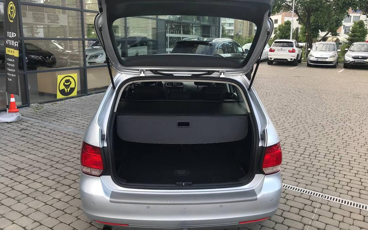 Volkswagen Golf 2013 фото №20