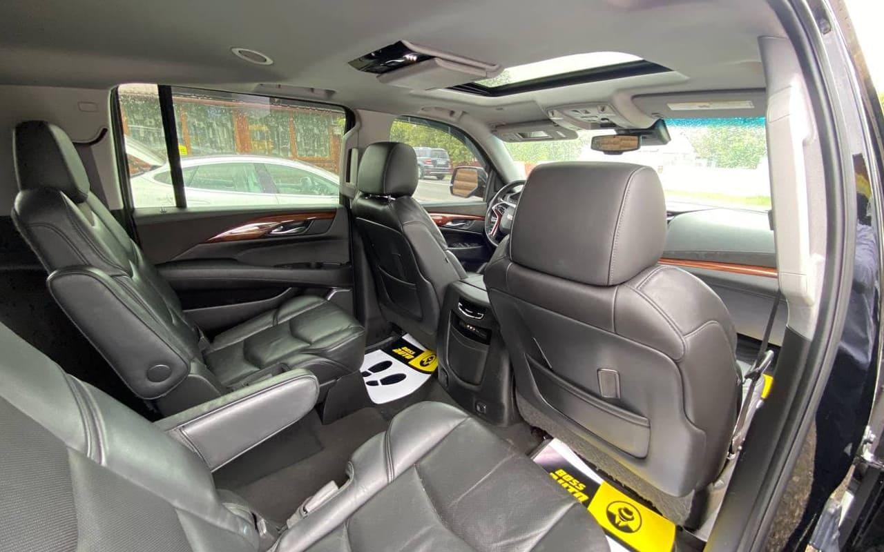 Cadillac Escalade ESV Premium 2015 фото №19