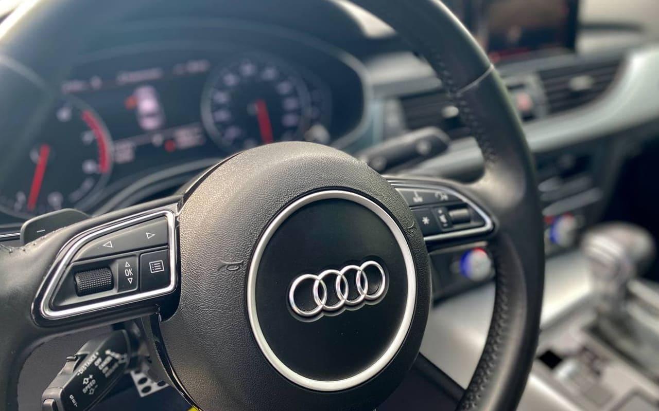 Audi A6 Prestige Stage1 2014 фото №18