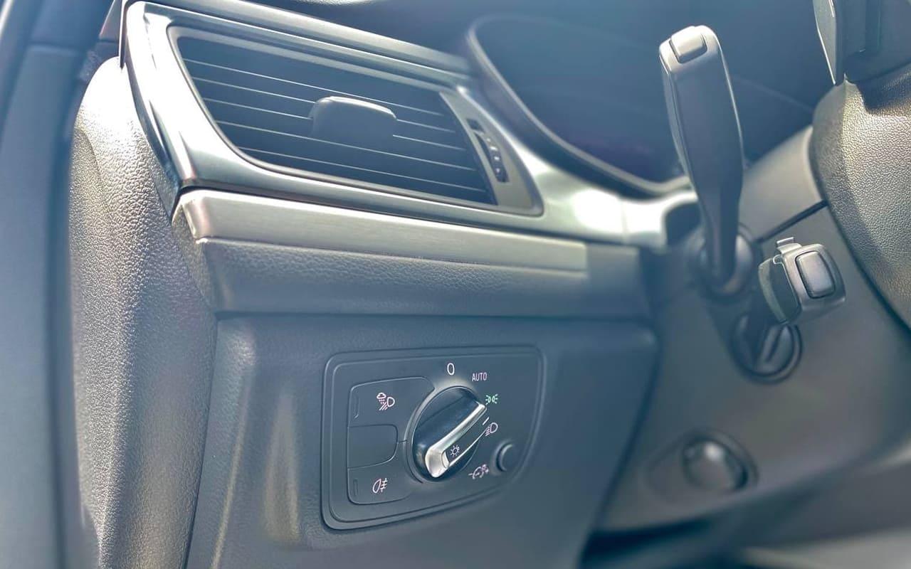 Audi A6 Prestige Stage1 2014 фото №20