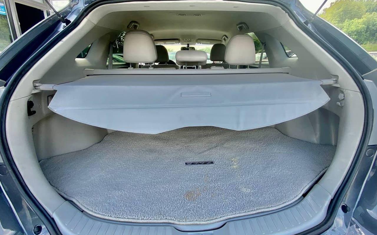 Toyota Venza 2012 фото №17