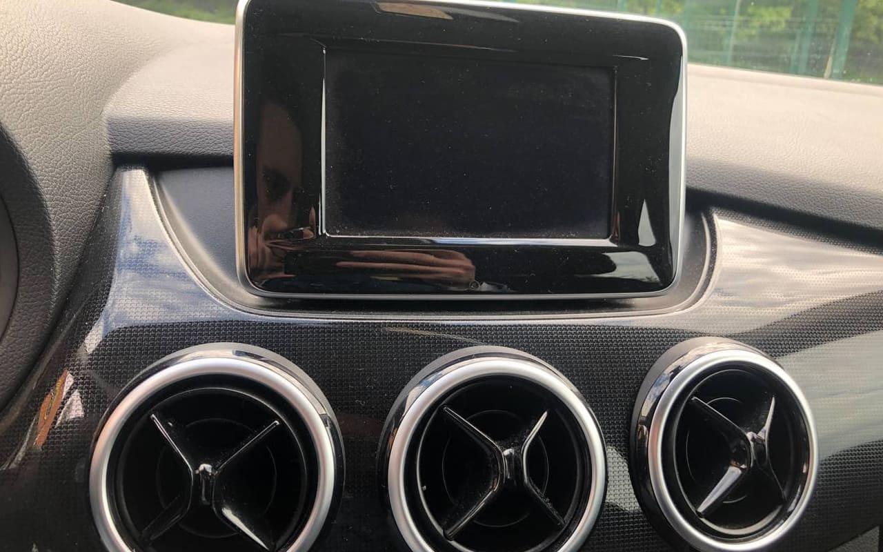 Mercedes-Benz B 180 2013 фото №10