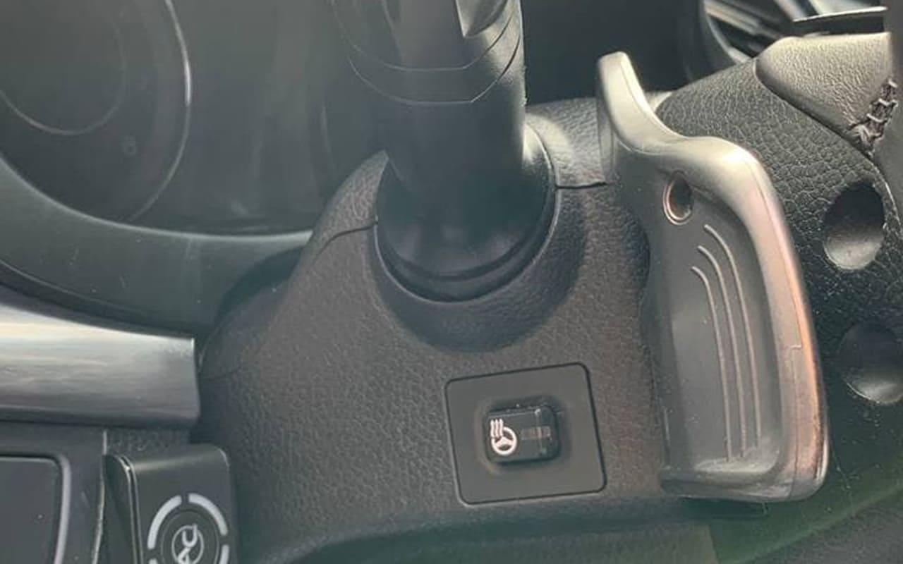 Hyundai i40 2012 фото №15