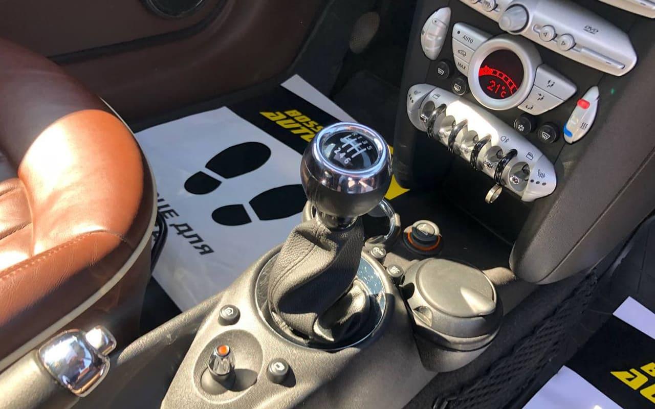 MINI Cooper 2010 фото №17