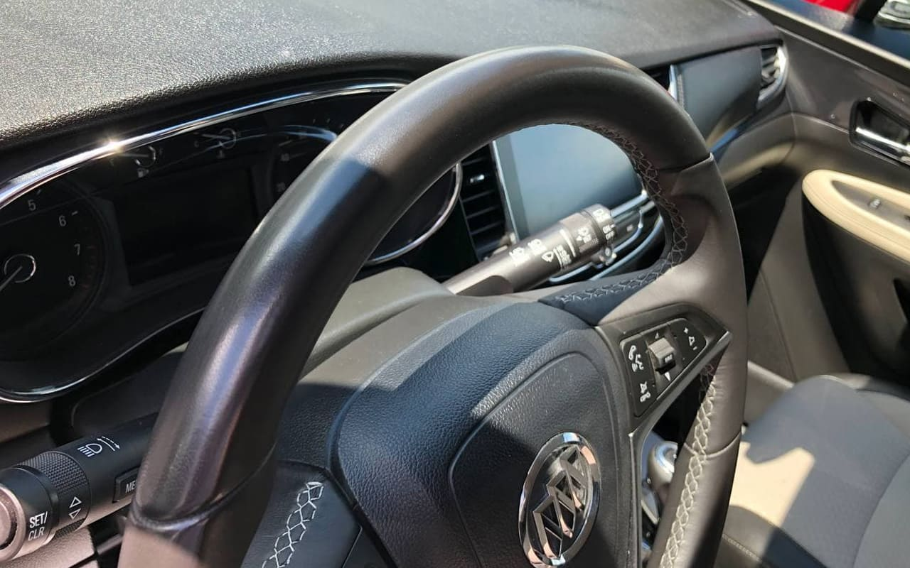Buick Encore 2018 фото №16
