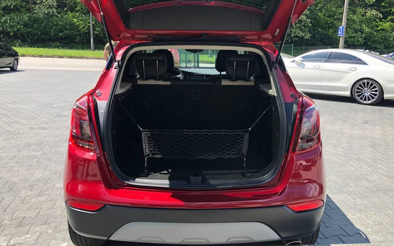 Buick Encore 2018 фото №20