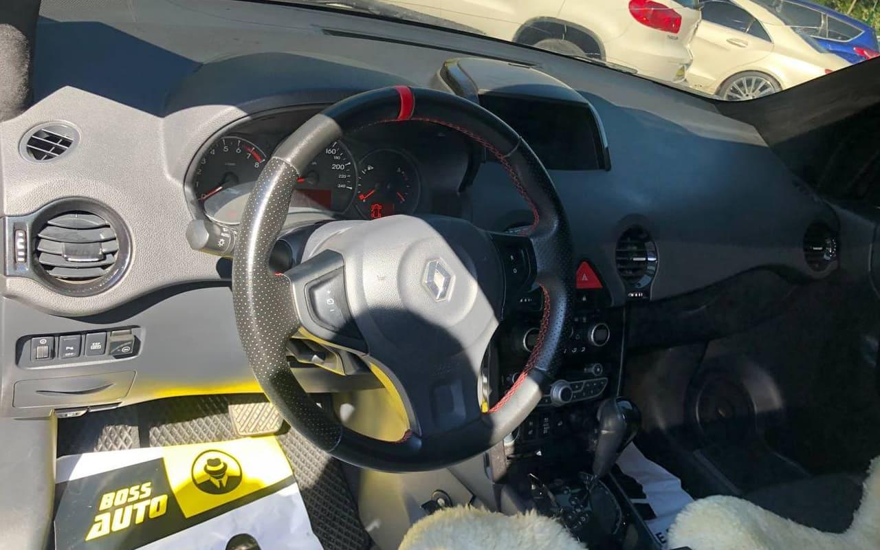Renault Koleos 2011 фото №18