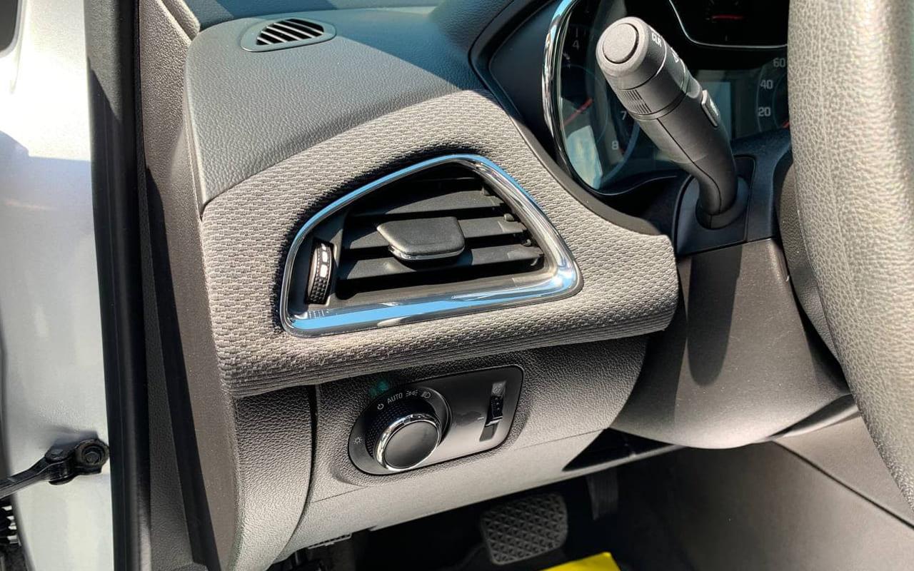 Chevrolet Cruze 2016 фото №14
