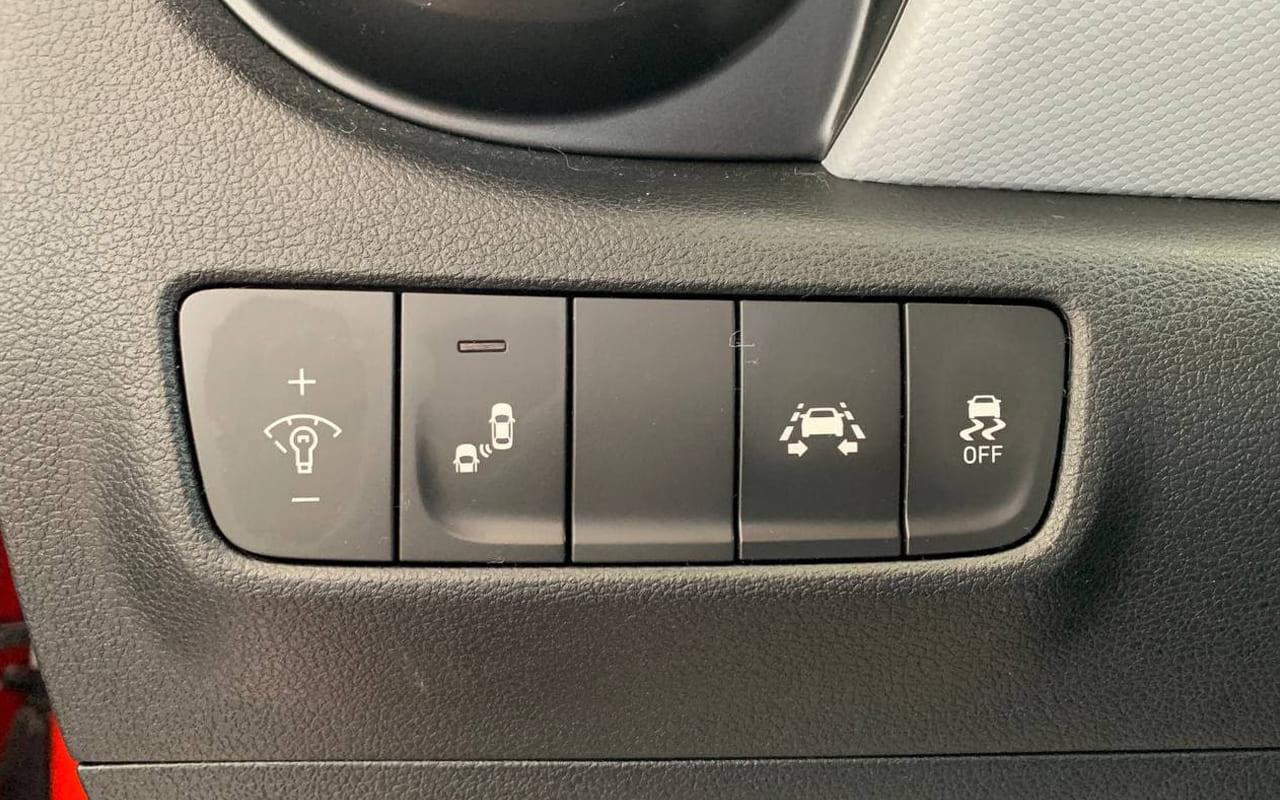 Hyundai Kona 2018 фото №17