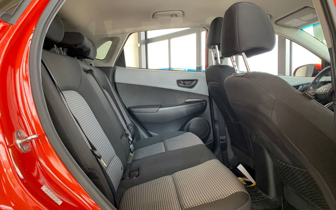 Hyundai Kona 2018 фото №19