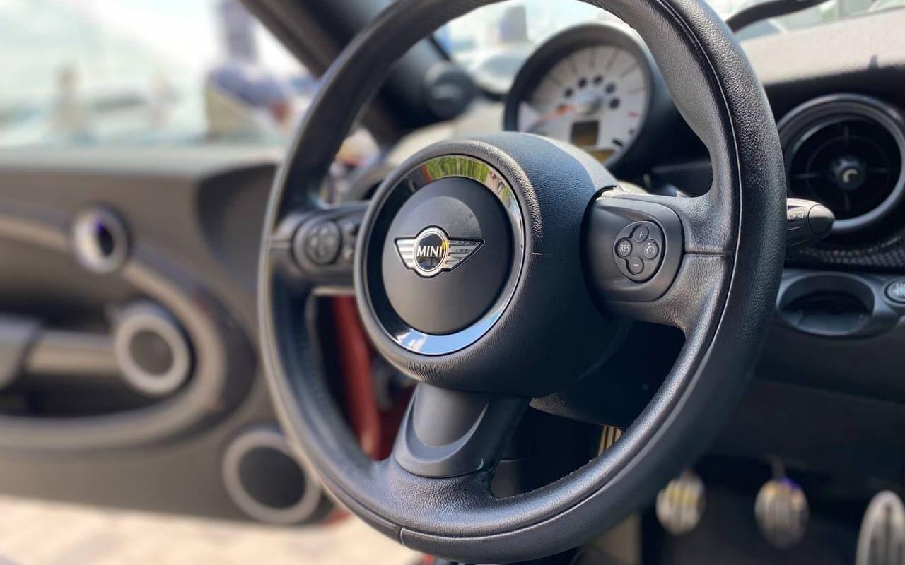 MINI Cooper S 2012 фото №13