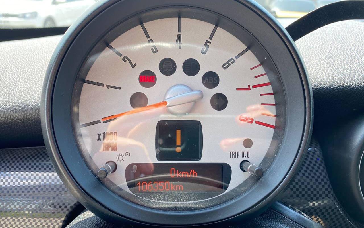MINI Cooper S 2012 фото №14