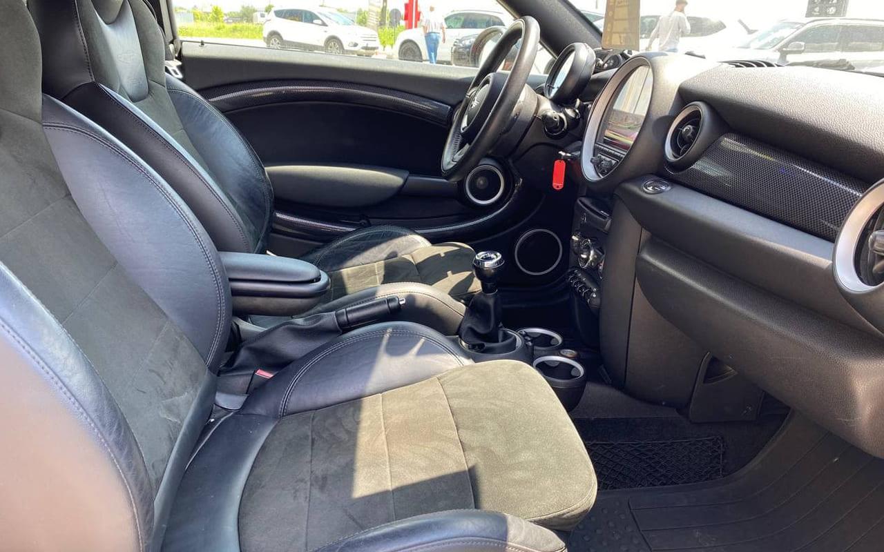 MINI Cooper S 2012 фото №15