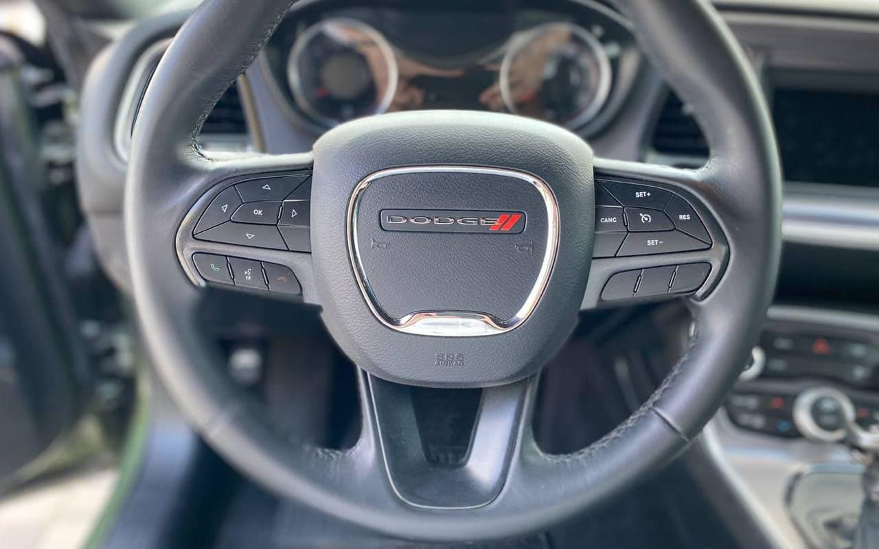 Dodge Challenger 2019 фото №14