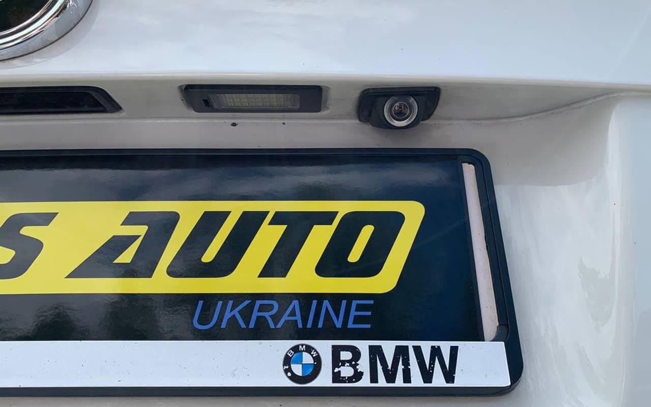 BMW X5 2011 фото №18