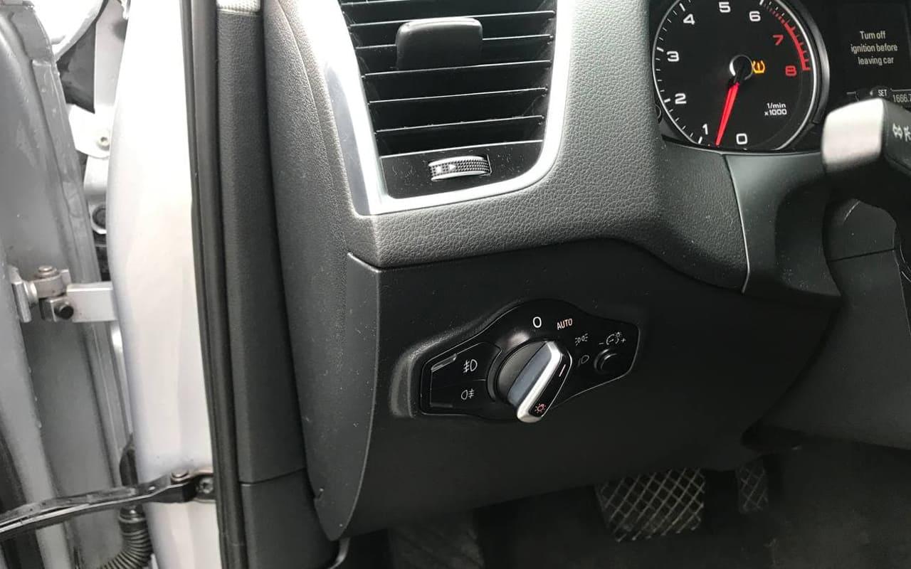 Audi Q5 Premium Plus 2015 фото №13