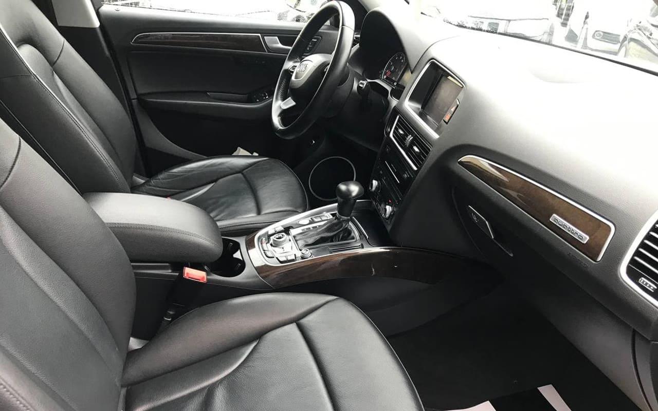 Audi Q5 Premium Plus 2015 фото №14