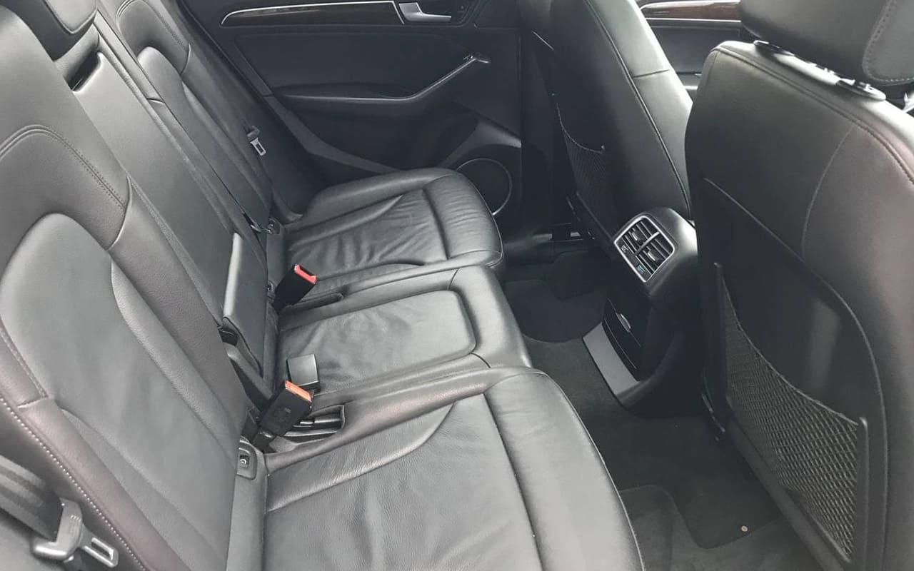 Audi Q5 Premium Plus 2015 фото №15