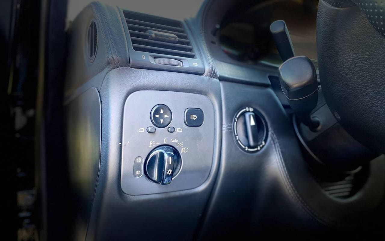 Mercedes-Benz G 400 Designo 2001 фото №20