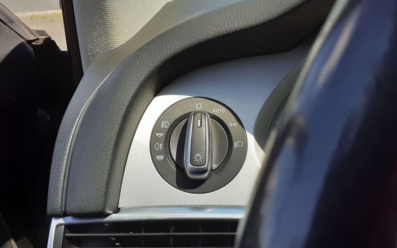 Audi A6 2011 фото №12