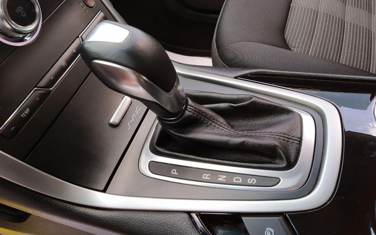 Ford Edge Sel 2015 фото №18
