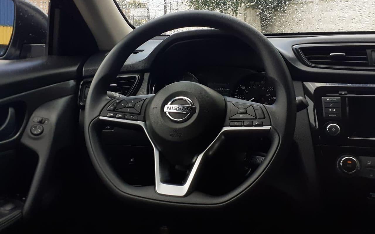 Nissan Rogue 2020 фото №13