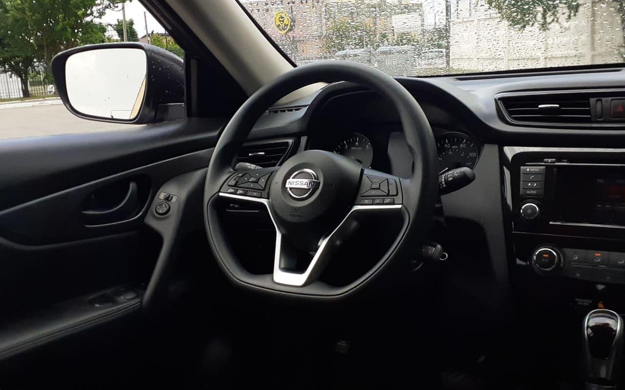Nissan Rogue 2020 фото №16