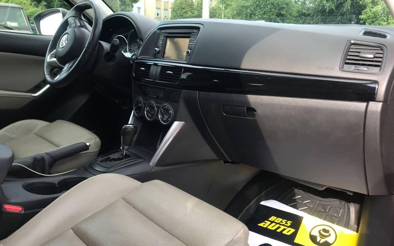 Mazda CX-5 2013 фото №13