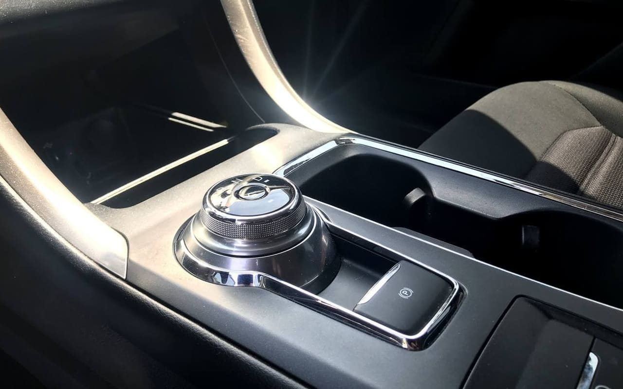 Ford Fusion Se 2017 фото №11