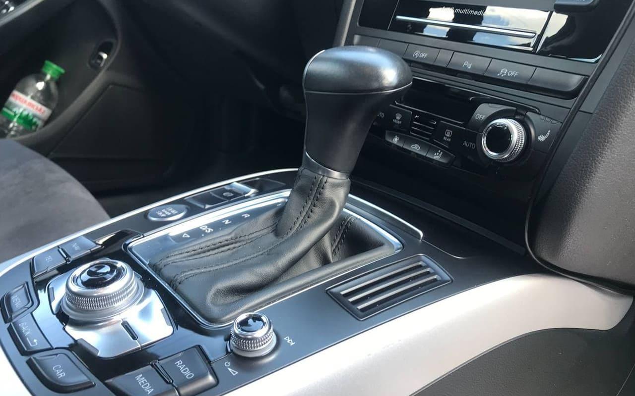 Audi A4 Allroad 2016 фото №12