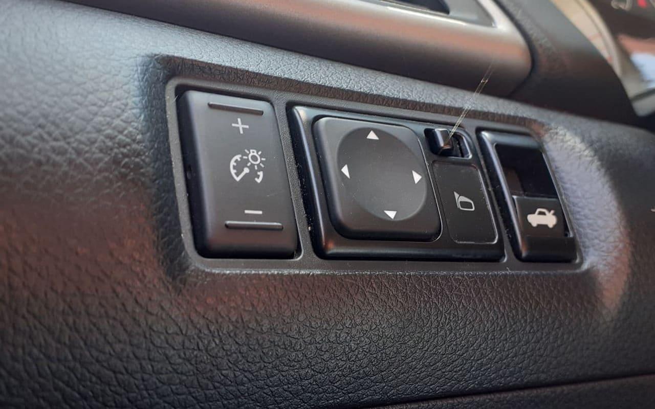 Nissan Sentra 2015 фото №15