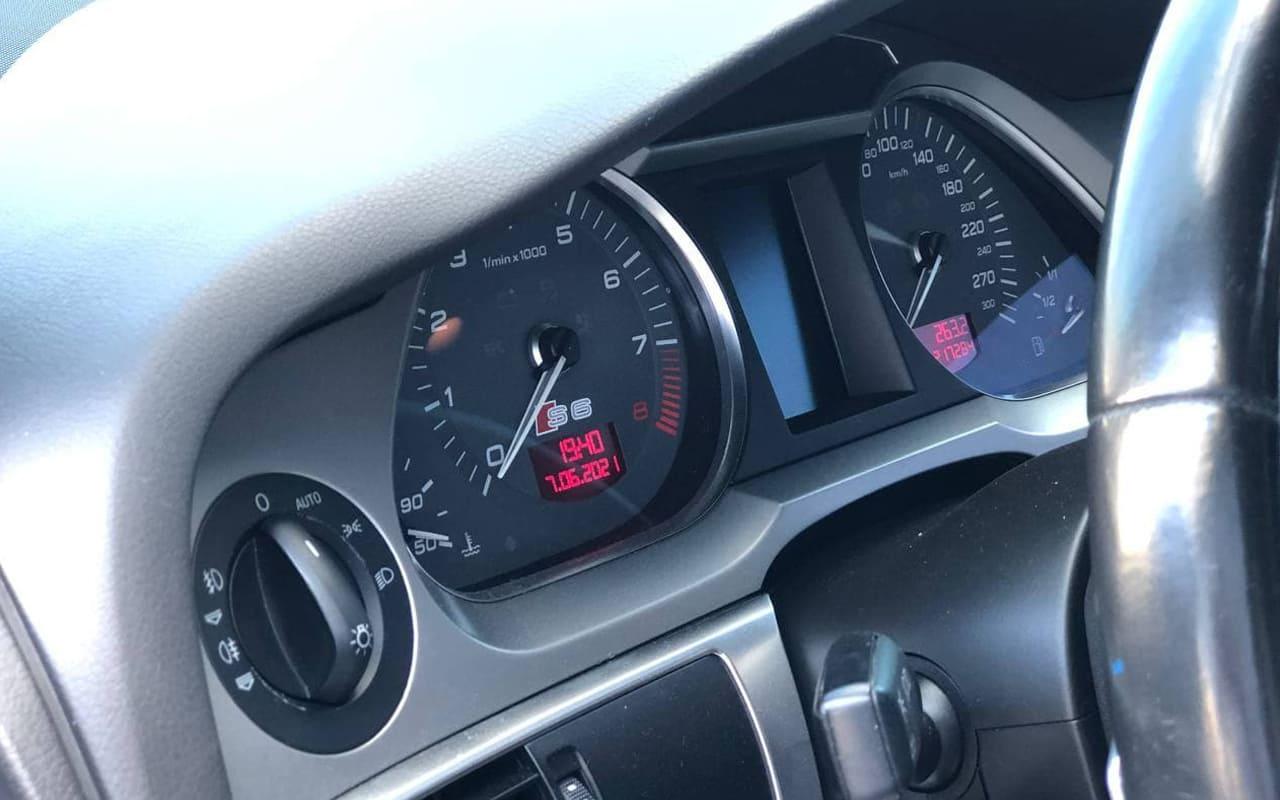 Audi S6 Premium 2007 фото №18