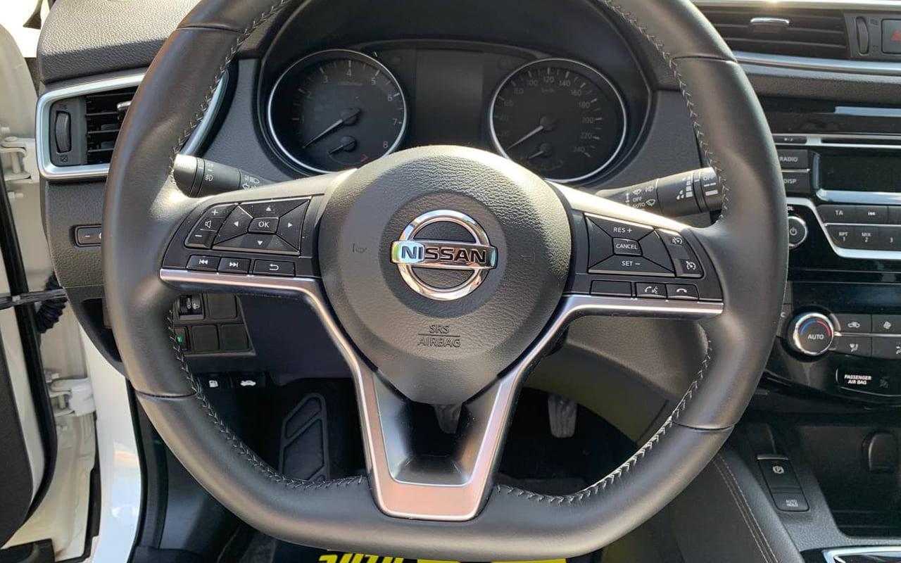 Nissan Qashqai 2019 фото №13
