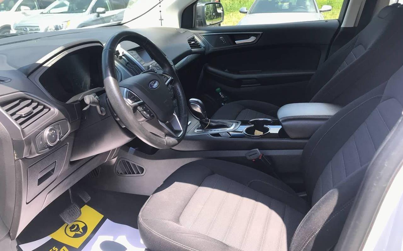 Ford Edge SE 2018 фото №6