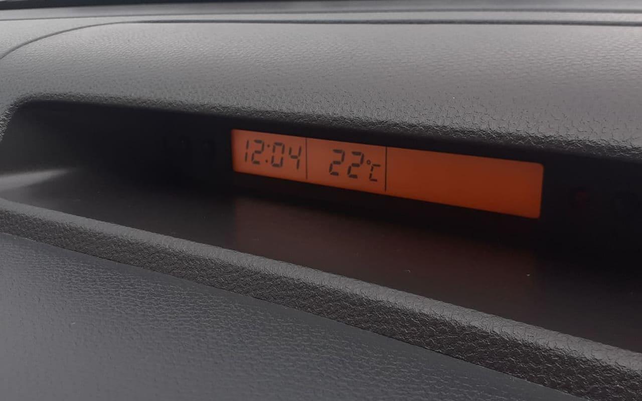 Suzuki Swift 2007 фото №14