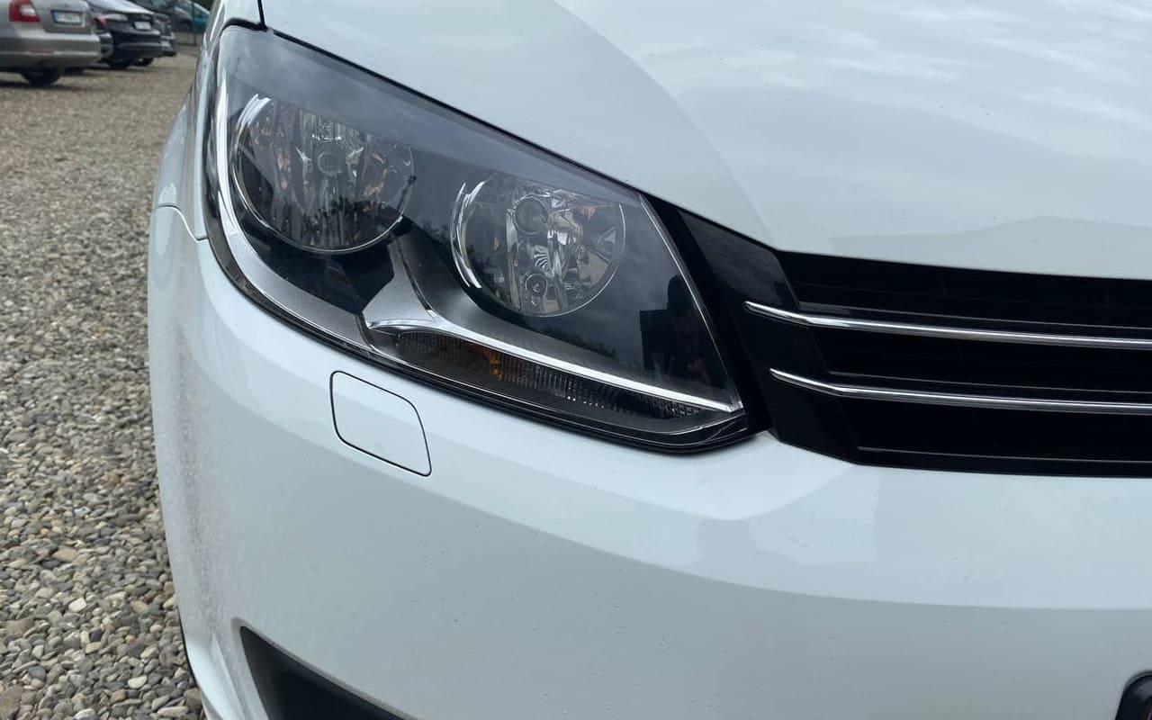 Volkswagen Touran 2014 фото №18