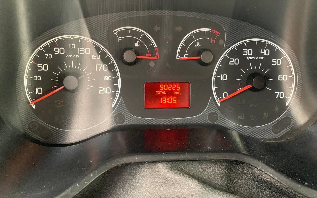 Fiat Doblo 2013 фото №13