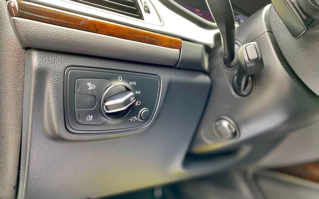 Audi A6 Premium Plus 2015 фото №18