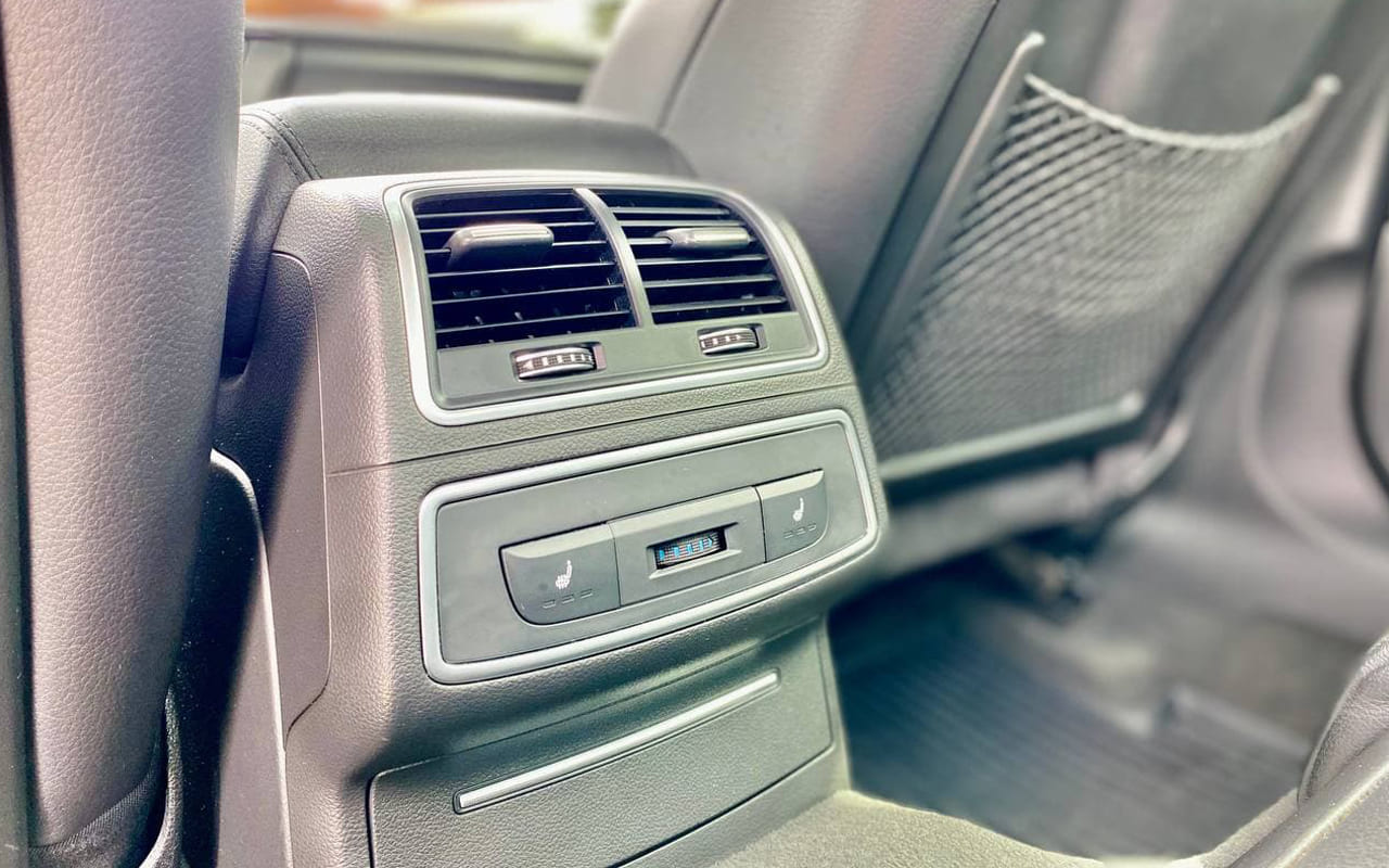 Audi A6 Premium Plus 2015 фото №19