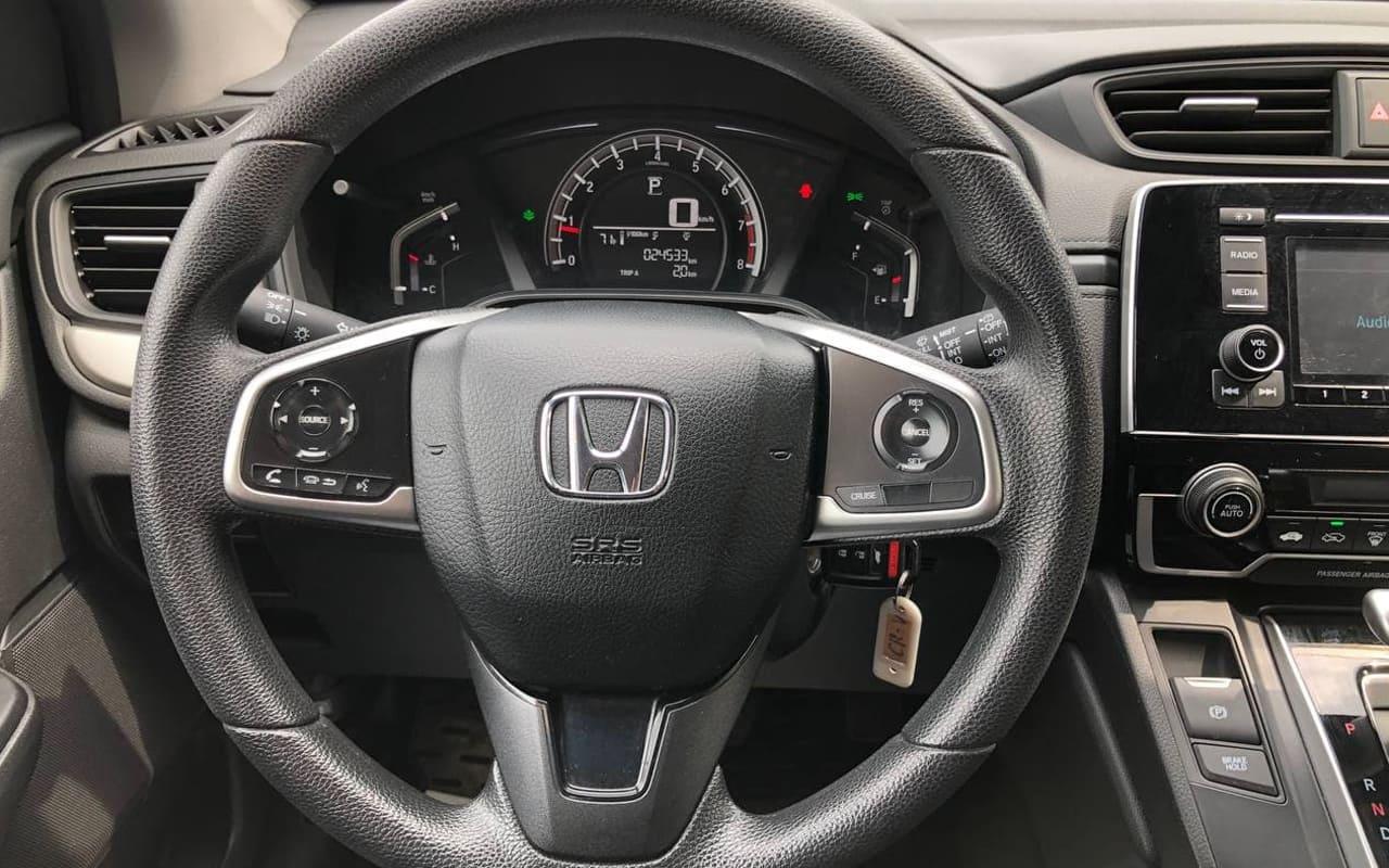 Honda CR-V 2019 фото №16