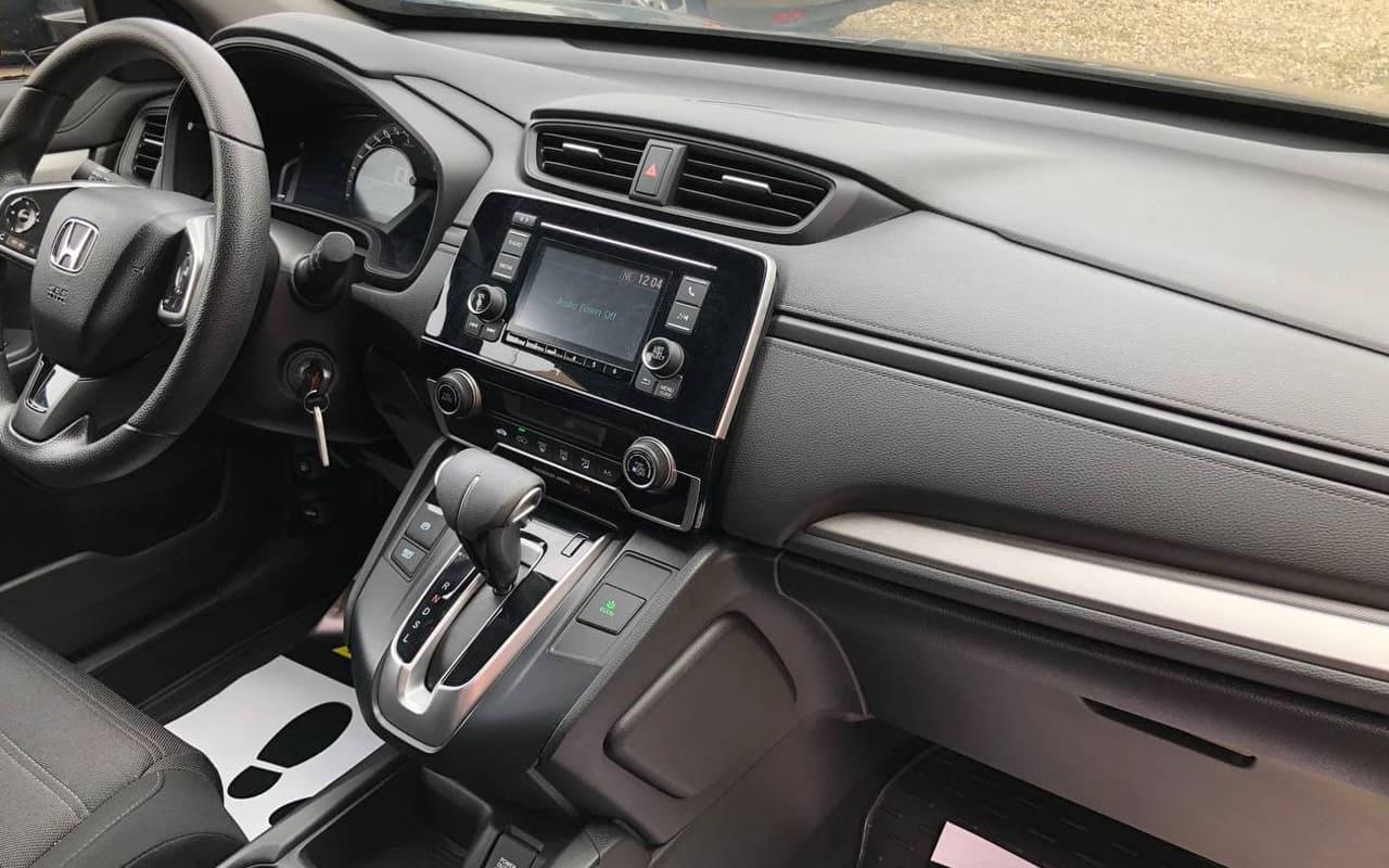 Honda CR-V 2019 фото №19
