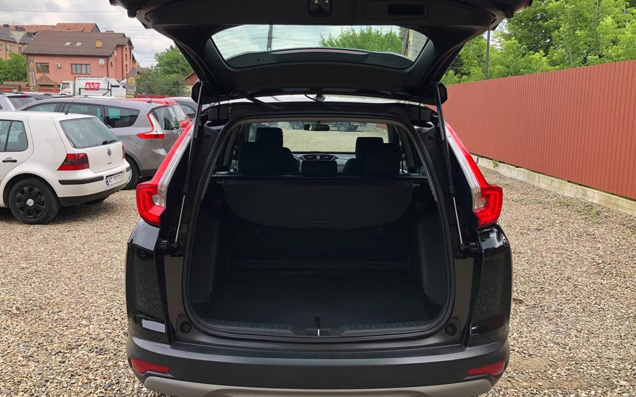Honda CR-V 2019 фото №20