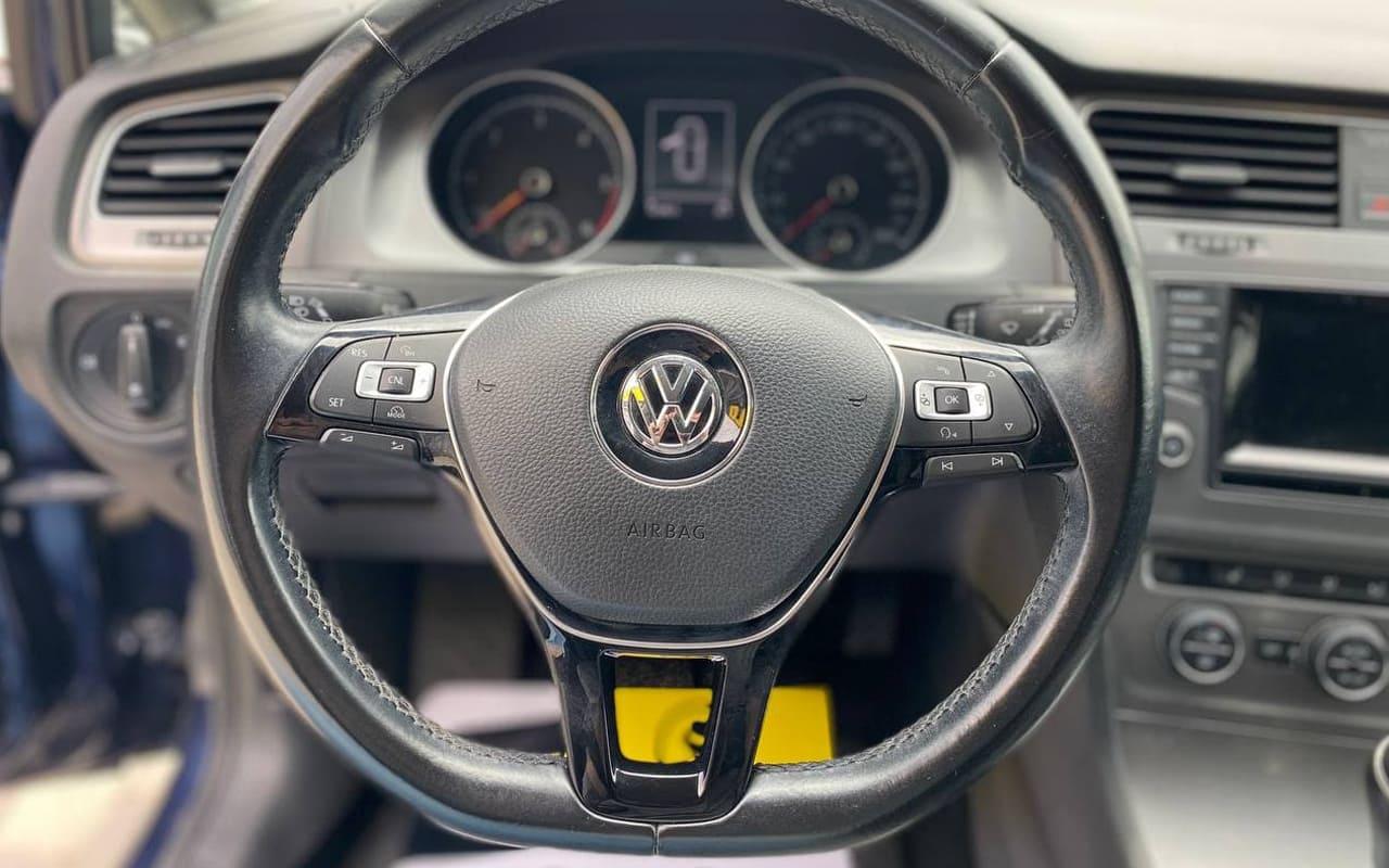 Volkswagen Golf 2013 фото №11